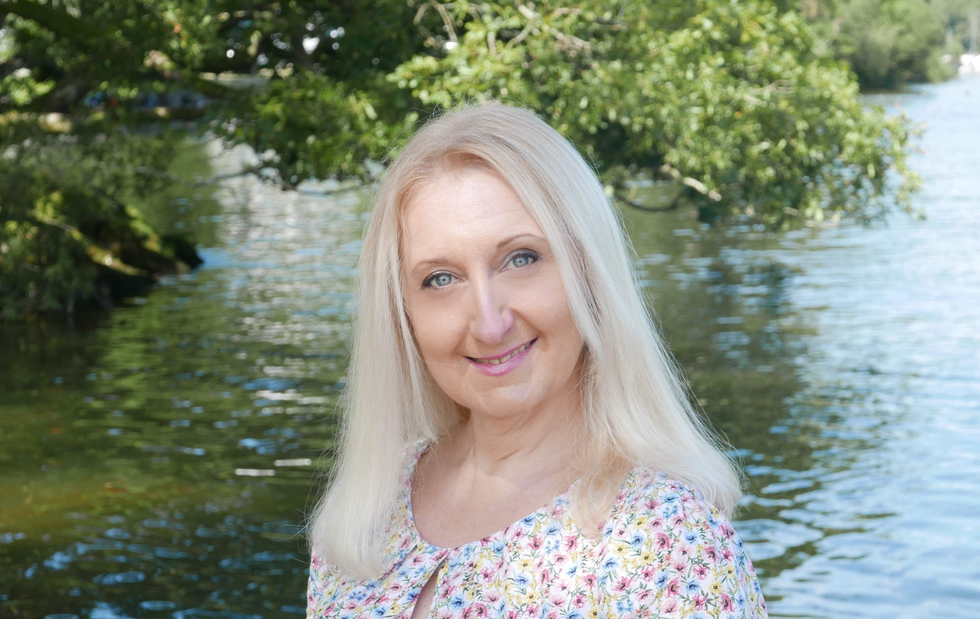Jana Krecanova, BACP Accredited Counsellor and Psychotherapist